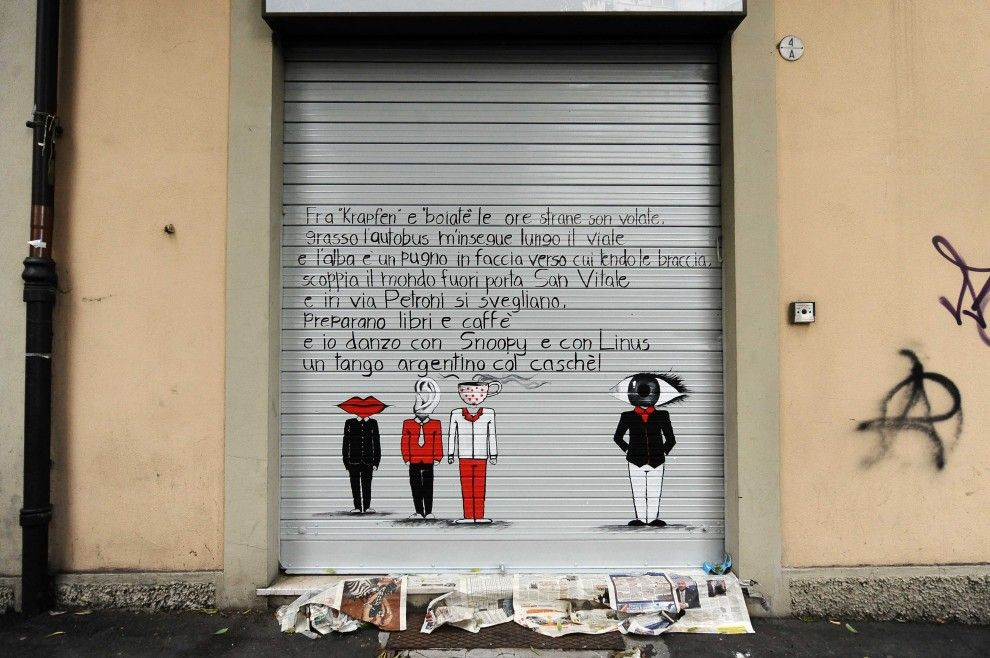 Festa per i 100 anni della Cirenaica: i versi di Guccini ...