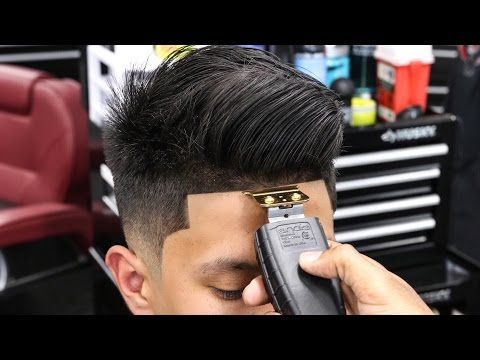 41+ Comb over haircut steps ideas in 2021