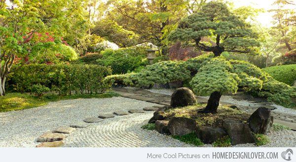 Charming Tips In Creating A Zen Garden