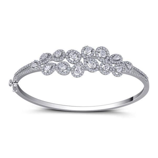 fine photography fleur bracelet diamond jewelry bangles stock bracelets