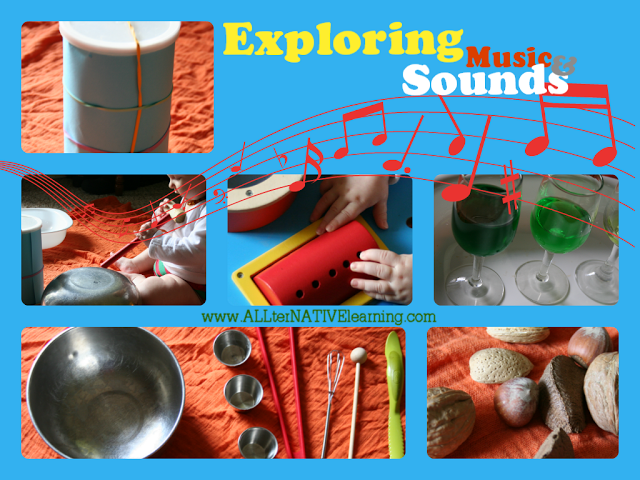 music for language and math development in children from