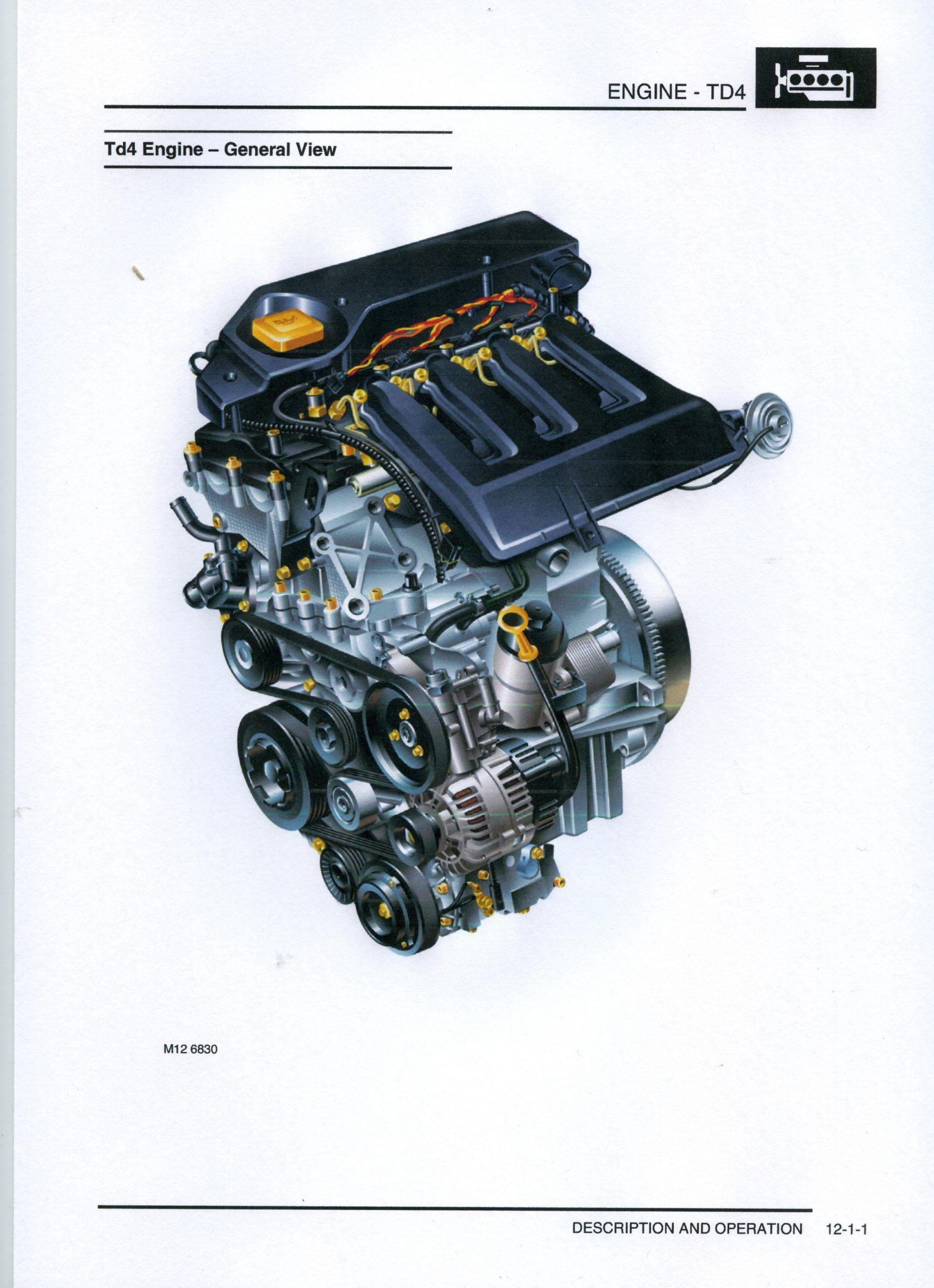 Bestseller  Freelander Td4 Engine Diagram