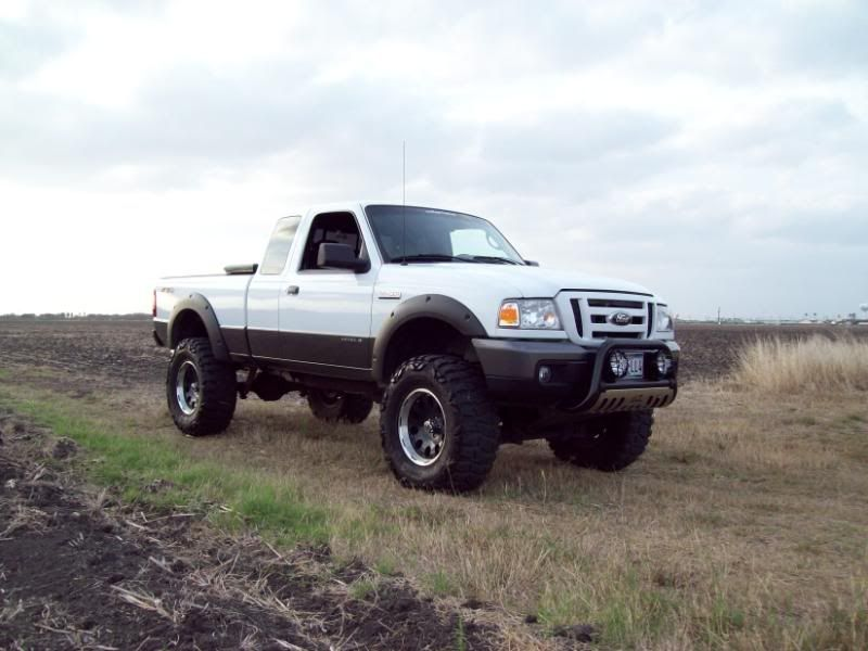 lifted ford ranger here is my all time favorite lifted truck but ti think - Ford Ranger 44 Lifted For Sale