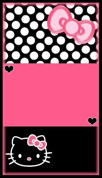 Hello Kitty Wallpaper Hello Kitty Backgrounds Kitty Wallpaper