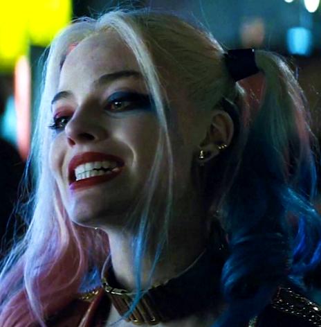 Pin On Harley Quinn The Joker