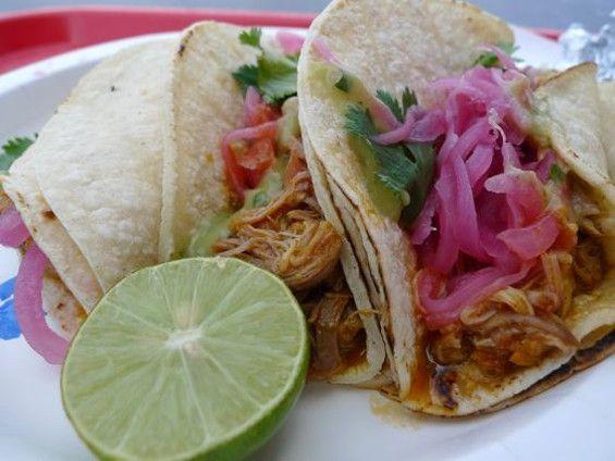 La Flor De Yucatan Catering Bakery Los Angeles Food Mayan Food Tacos