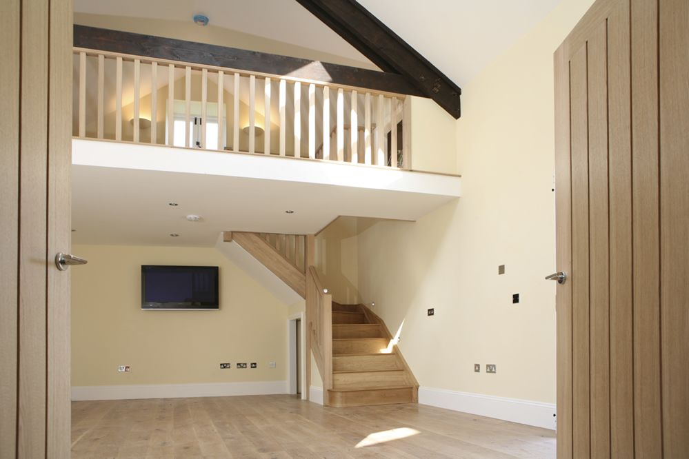 in garage new garage ideas pinterest mezzanine. Black Bedroom Furniture Sets. Home Design Ideas