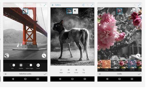 تحميل تطبيق Adobe Photoshop Mix لدمج الصور للاندرويد وايفون Application Iphone Photoshop Apple Watch