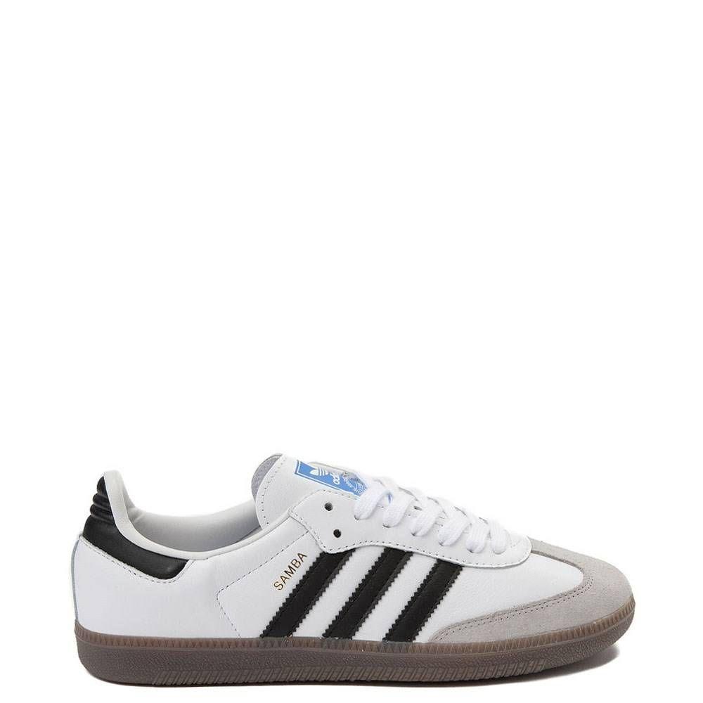 Womens adidas Samba OG Athletic Shoe   Adidas samba, Black