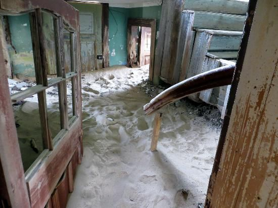 10lieux abandonnés fascinants