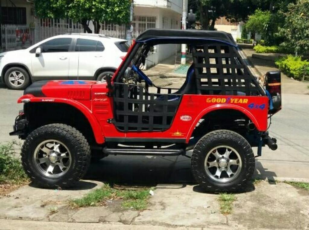 Suzuki Lj80 Coches Chulos Rines De Lujo Autos