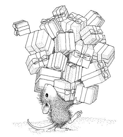 Pin on House Mouse