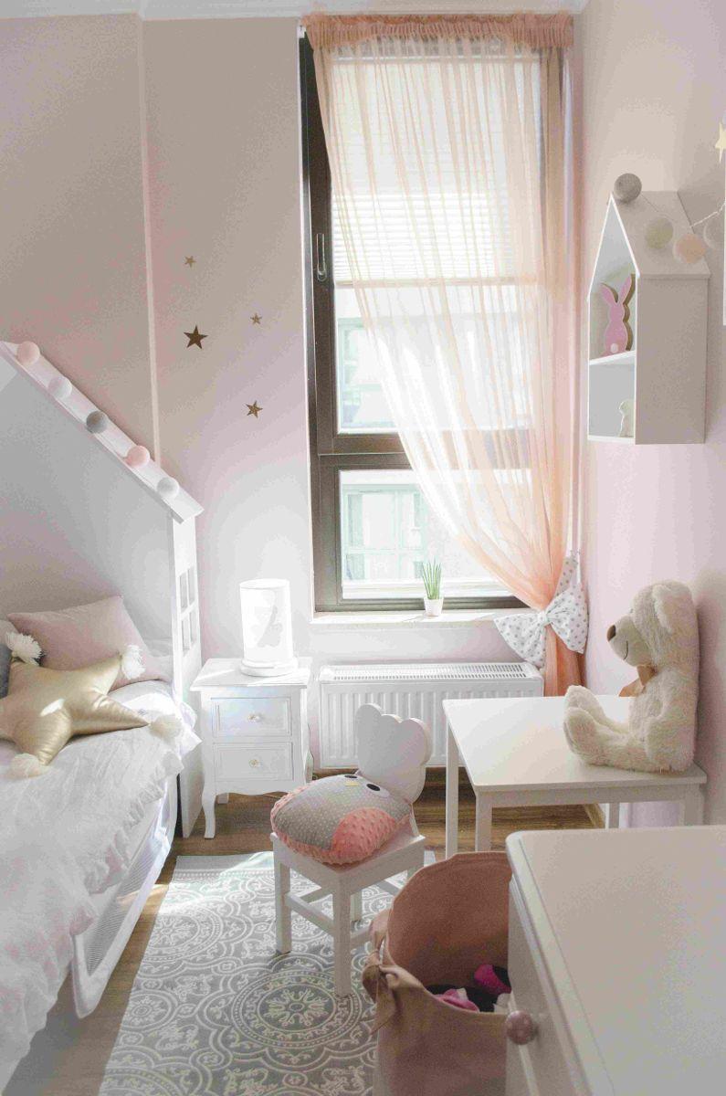 Jak Urządzić Pokój Dziecka Wywiad Z Architektem Magdaleną