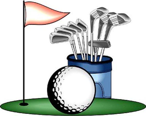 Image result for golf tournament clip art