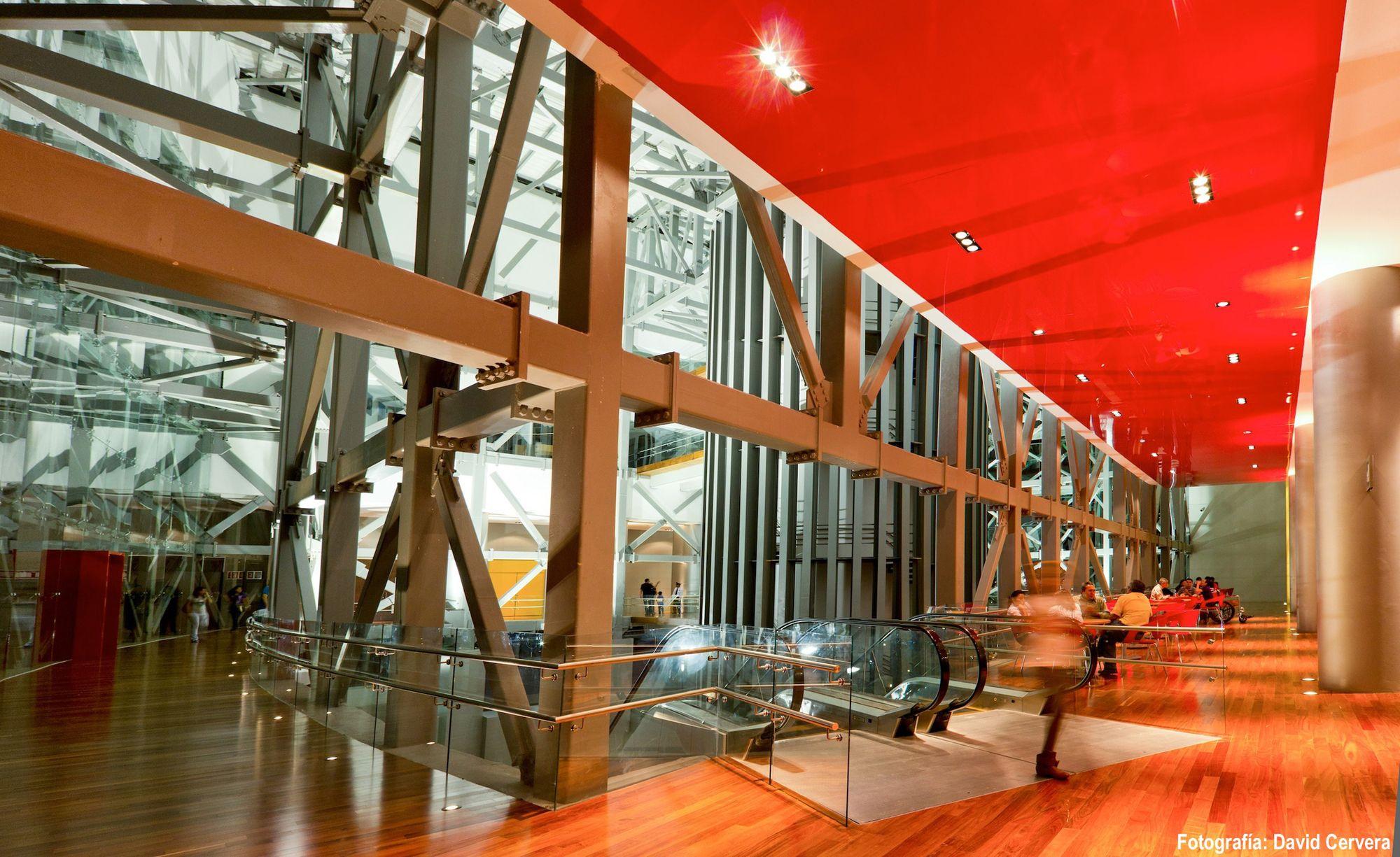 Galeria - Grande Museu do Mundo Maia de Mérida / 4A Arquitectos - 11