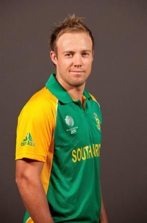 AB De Villiers Height Weight Age Wife