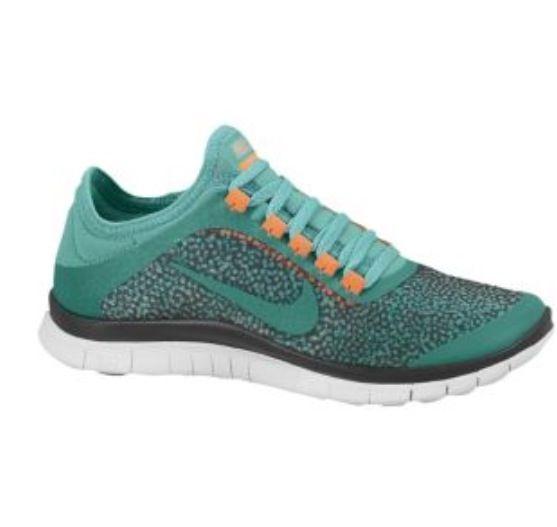Nike Free 3.0 V5 Mujeres Ext