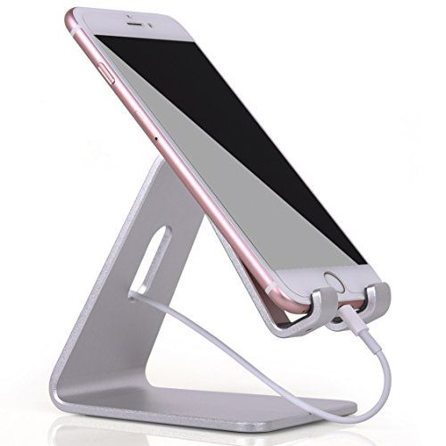 Cell Phone Stand Kaersi K1 Iphone Ipad Universal Stand H Https Www Amazon Com Dp B01m03zu3q Ref Cm Sw Cell Phone Stand Phone Stand For Desk Tablet Stand