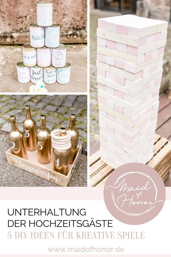 Photo of THE ULTIMATE GAP FILLER: Wedding games for the guests during the wedding couple shoot Maid of Honor