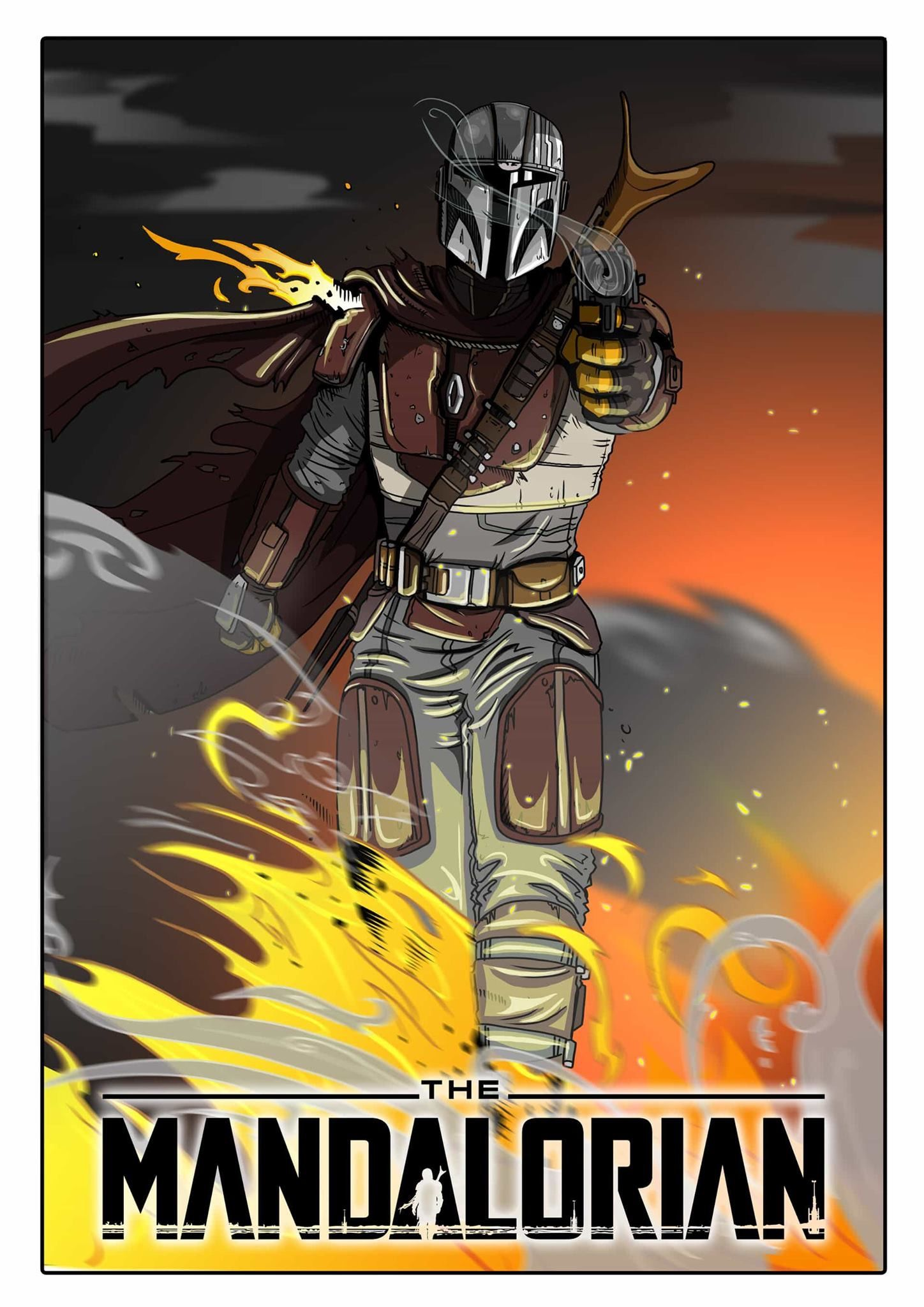 Pin by matthew tracy on star wars art star wars awesome