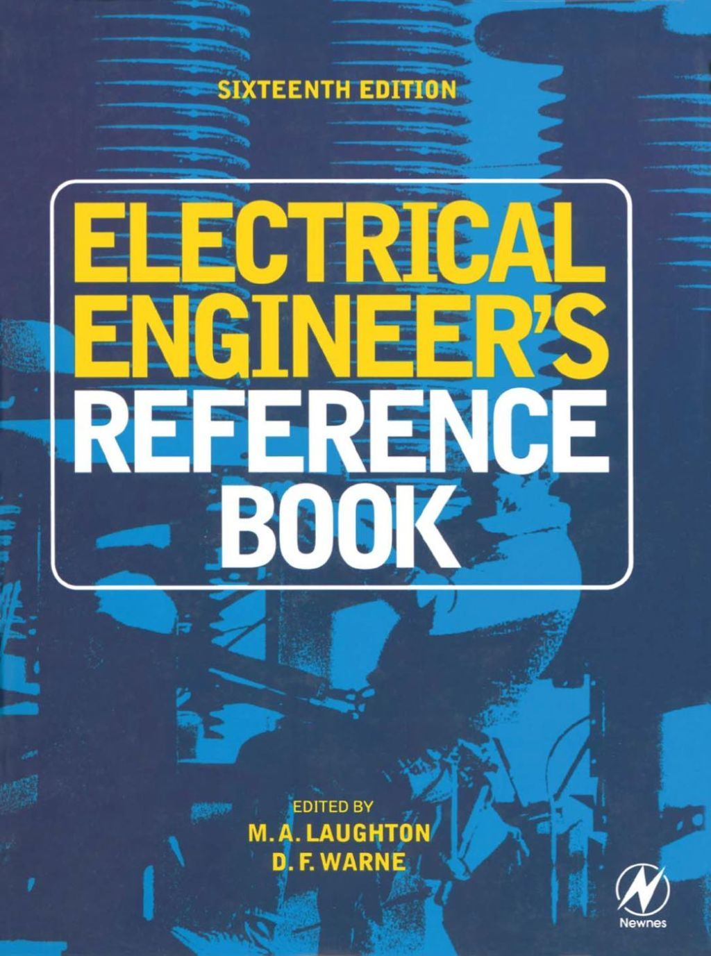 Electrical engineers reference book ebook in 2020