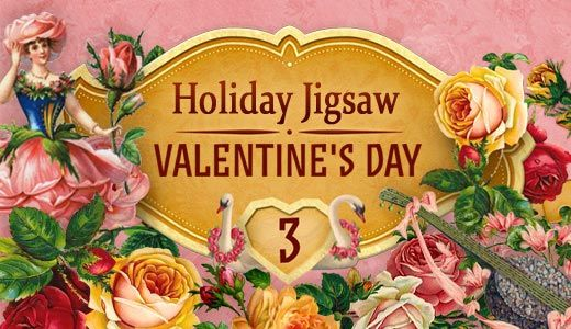 Celebrate Valentine's Day and create an unforgettable love story out of bright puzzles!  http://toomkygames.com/download-free-games/holiday-jigsaw-valentines-day-3