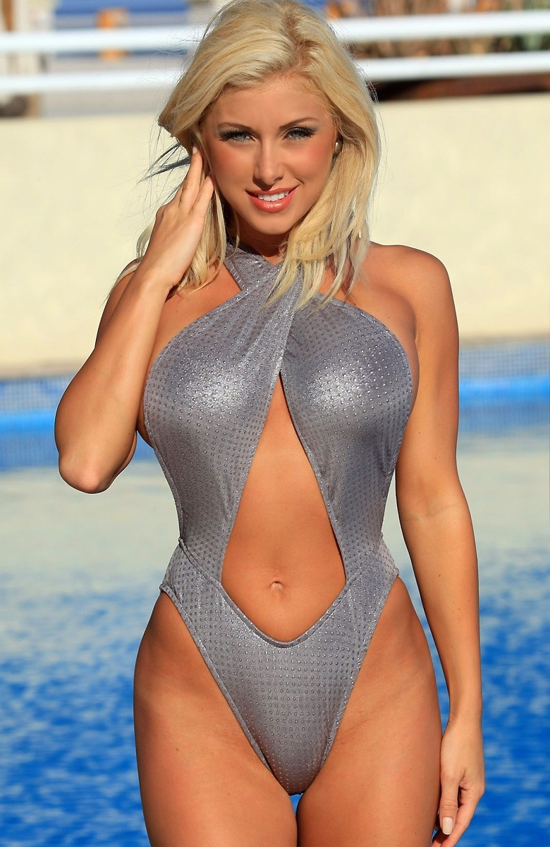 China sexy womens swimming suit bikini bra swimsuit bandage swimwear beachwear hot stamping bikini