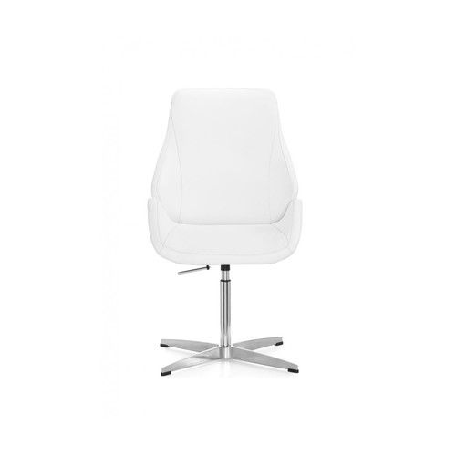 Exceptionnel Found It At Wayfair   Natasha Mid Back Leather Desk Chair