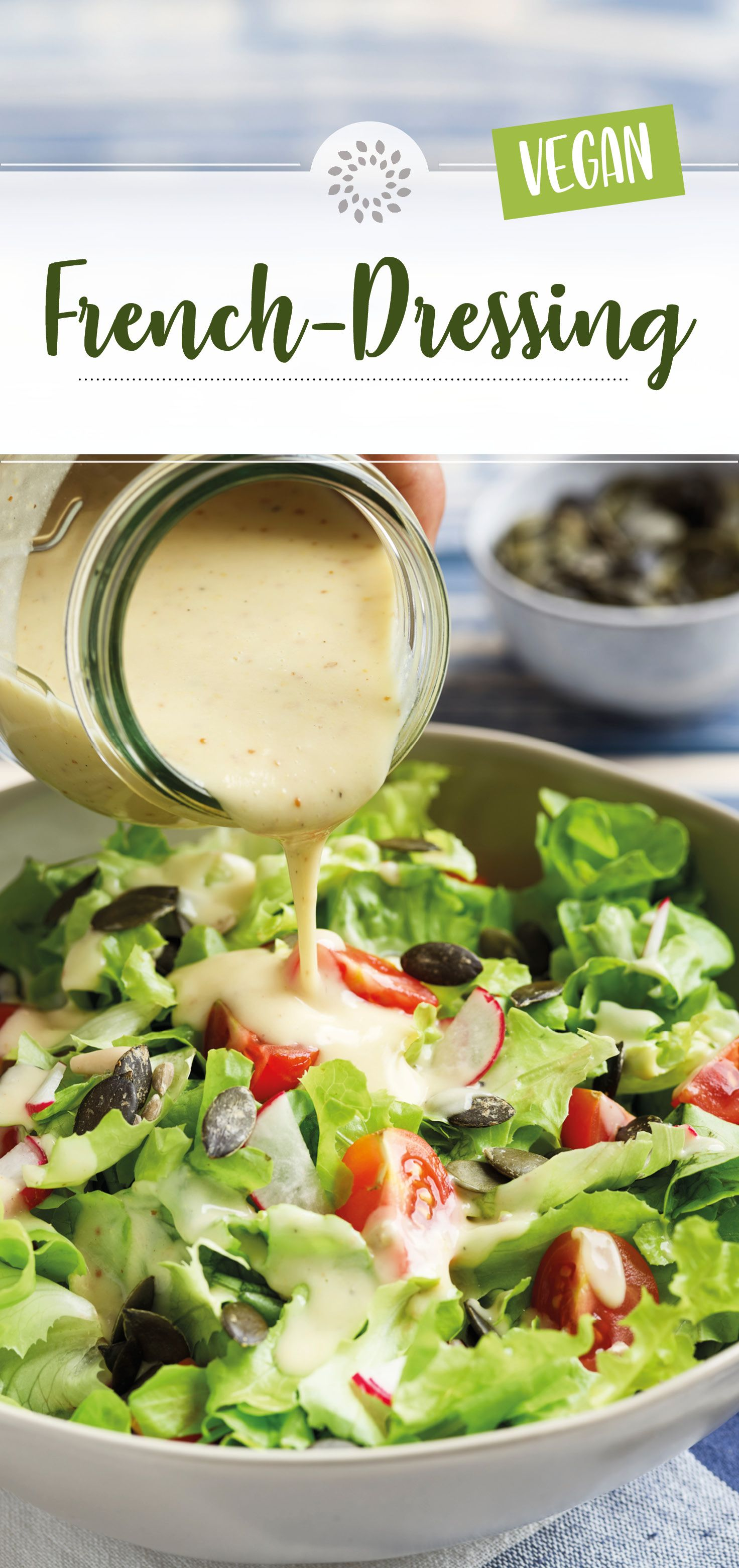 Photo of French dressing