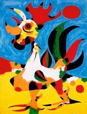 Surreal Art Joan Miro Art Miro Paintings Joan Miro Paintings Joan Miro