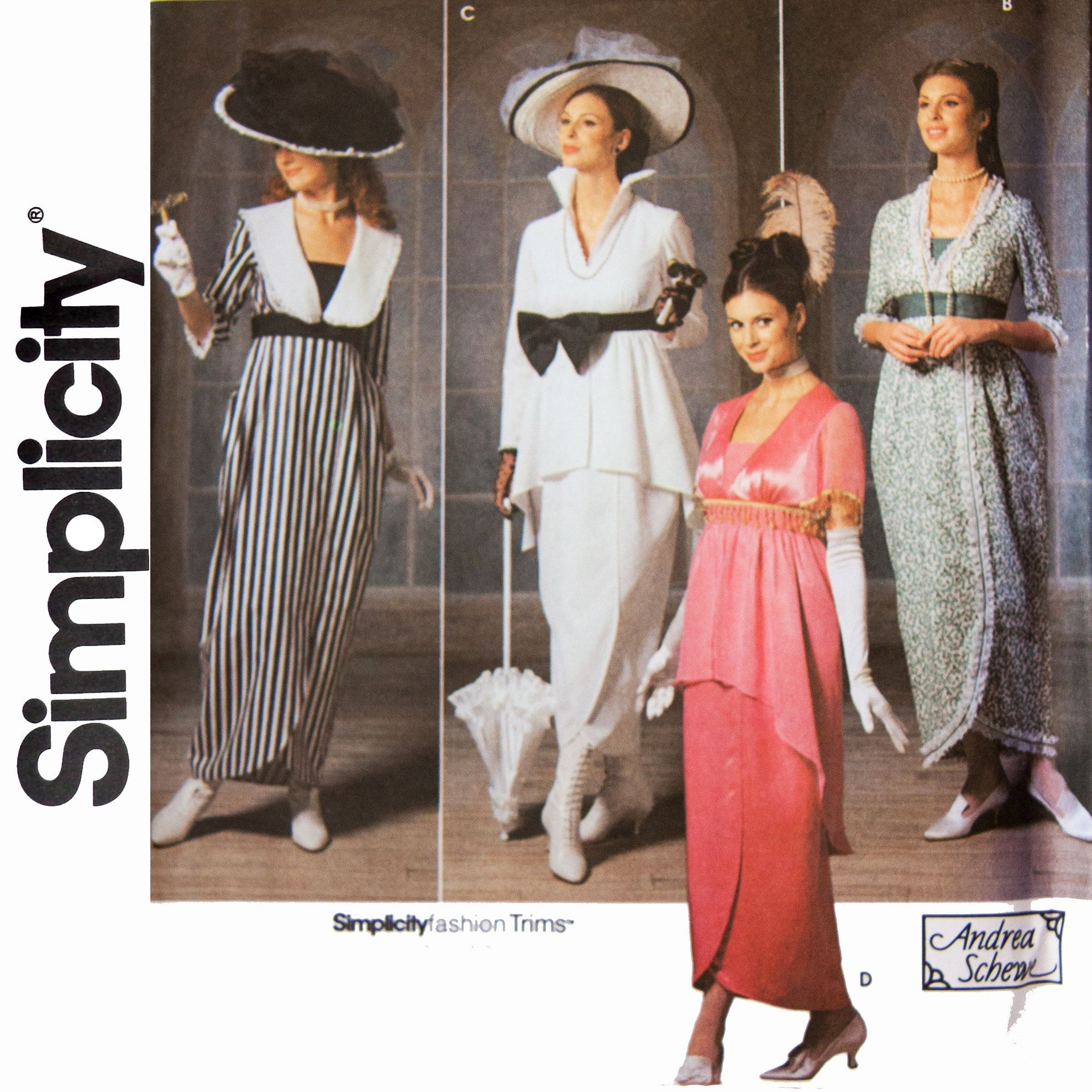 Early 1900 Dresses Costume Sewing Pattern Titanic Cosplay Etsy Dress 1900 Costume Sewing Patterns Trims Fashion
