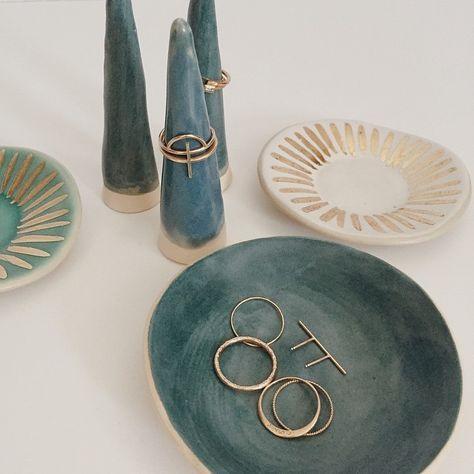 Photo of New Diy Jewelry Dish Ideas Polymer Clay Ideas