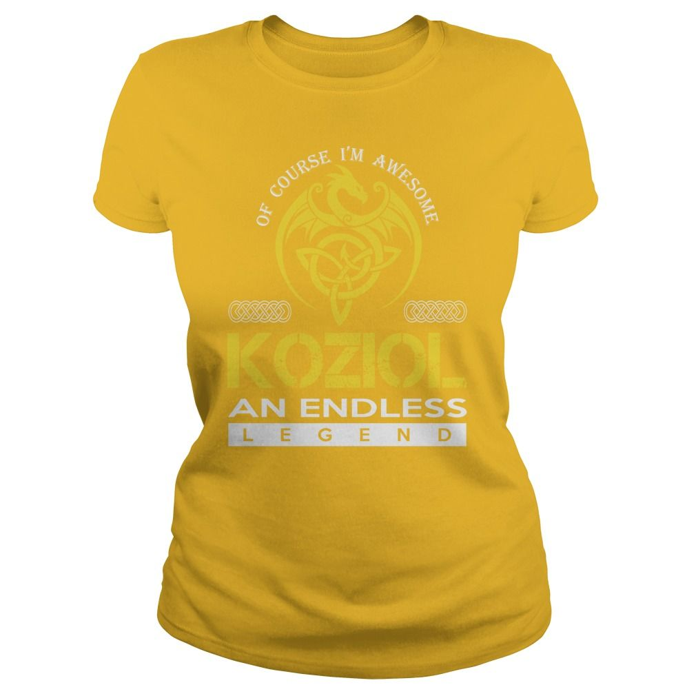 Of Course I'm Awesome KOZIOL An Endless Legend Name Shirts #gift #ideas #Popular #Everything #Videos #Shop #Animals #pets #Architecture #Art #Cars #motorcycles #Celebrities #DIY #crafts #Design #Education #Entertainment #Food #drink #Gardening #Geek #Hair #beauty #Health #fitness #History #Holidays #events #Home decor #Humor #Illustrations #posters #Kids #parenting #Men #Outdoors #Photography #Products #Quotes #Science #nature #Sports #Tattoos #Technology #Travel #Weddings #Women