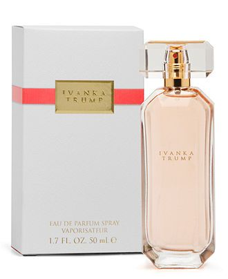 Ivanka Trump Eau de Parfum, 1.7 oz Perfume Beauty