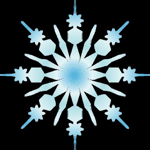 Vector Arte De Copo De Nieve Vectores De Dominio Publico Copo De Nieve Dibujo Copos De Nieve Tatuajes Copos De Nieve