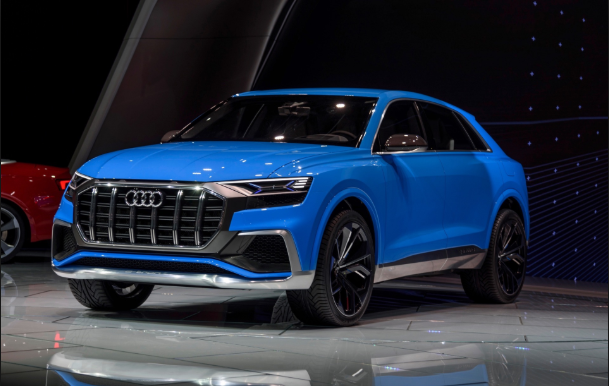 2019 Audi Q8 Release Date, Redesign, Hybrid, RS >> 2019 Audi Q8 Suv New Concept Features Efficiency And Cost