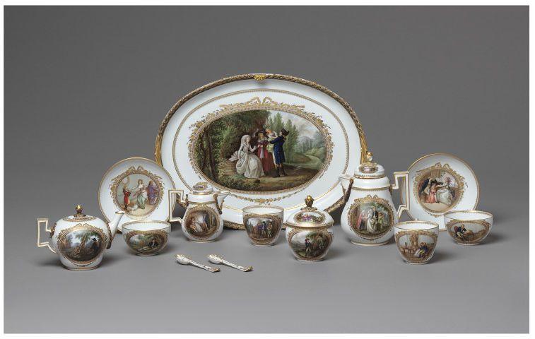Die Leiden Des Jungen Werther Schubert Johann David V A Search The Collections