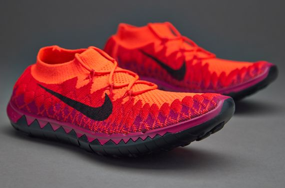 f65f09f472daa ... germany nike womens free 3.0 flyknit womens shoes bright crimson black  university red ddef5 e349f