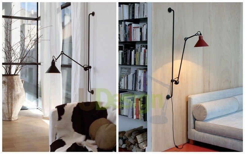 Replica Design Lampen : Free shipping replica designer lighting bernard albin lampe gras