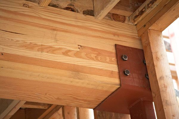 Glulam Beam Beams Home Engineering Timber Architecture