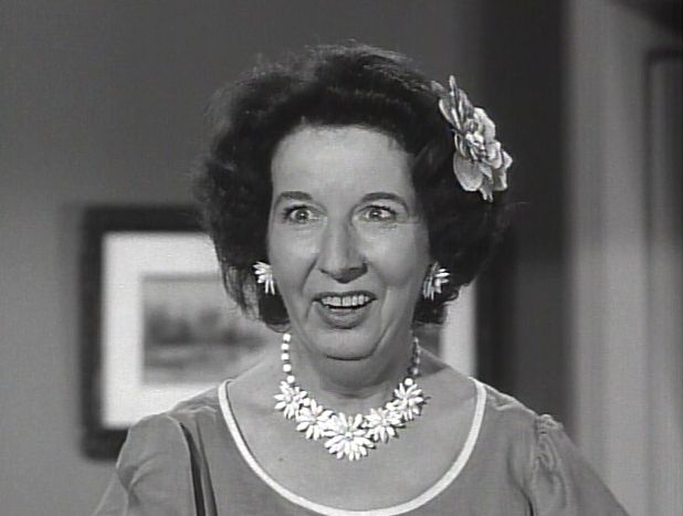 mary wickes filmography