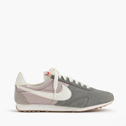J.Crew - Women's Nike® Internationalist mid sneakers