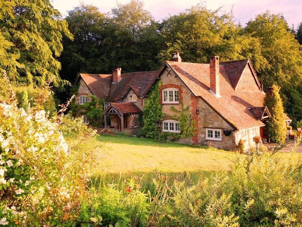 Benfield Cottage Cotswolds Getaways