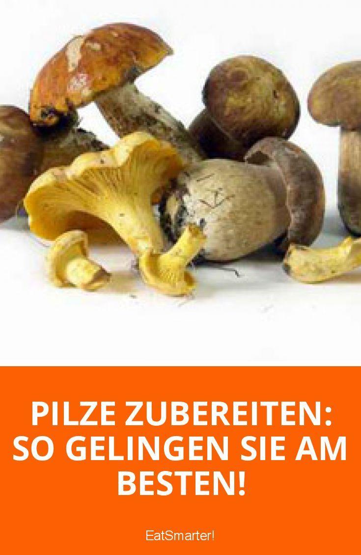 Pilze Aufwärmen Schwangerschaft