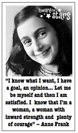 Annelies Anne Marie Frank 06 12 1929 03 1945 Anne Frank