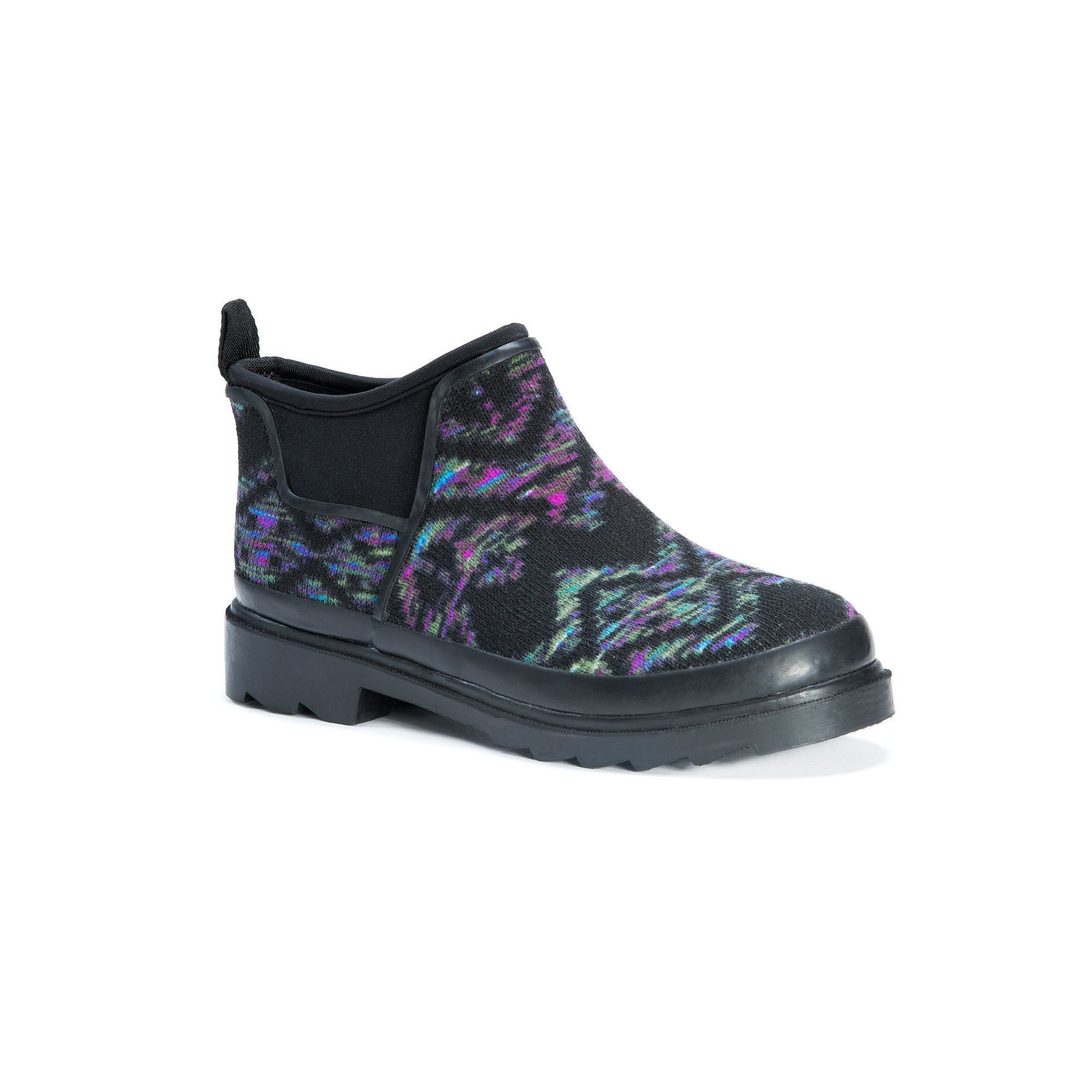 MUK LUKS Libby Women's ... Water-Resistant Rain Shoes