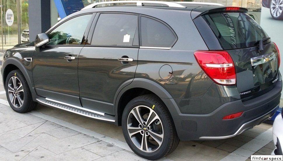Good Violeta R 10 01 2019 Fuel Consumption Chevrolet Captiva Captiva I Facelift 2015 2 2 Vcdi 16 Chevrolet Captiva V Engine Fuel Economy