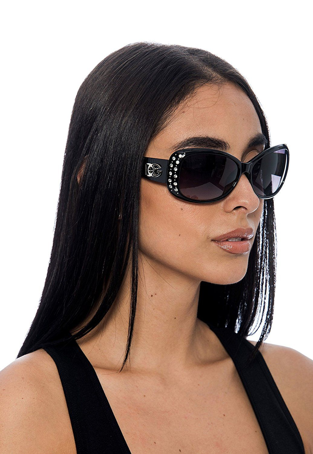 5ad332eb9d8c DG Sunglasses for Women Oversized Eyewear Fashion - Assorted Styles & Colors