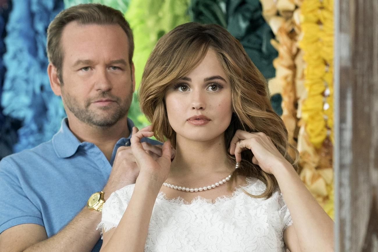 Watch the Darkly Funny Trailer for Netflix's Insatiable