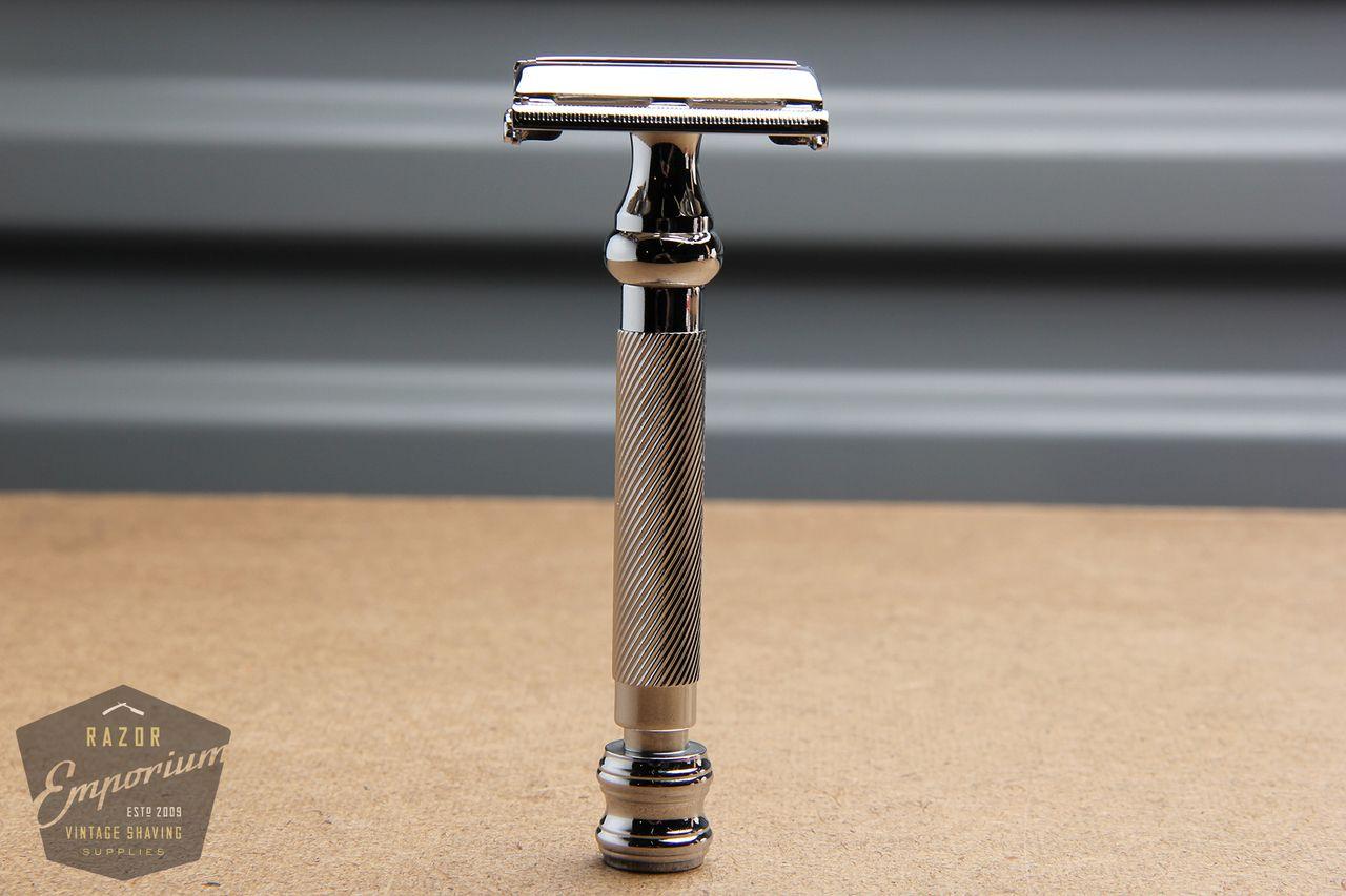 99r parker de safety razor with images wet shaving